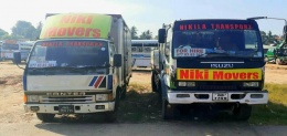 lorry for hire colombo